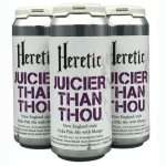 Pack of 6 Heretic Juicer Than Thou