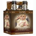 Founder Breakfast Stout Pack of 4